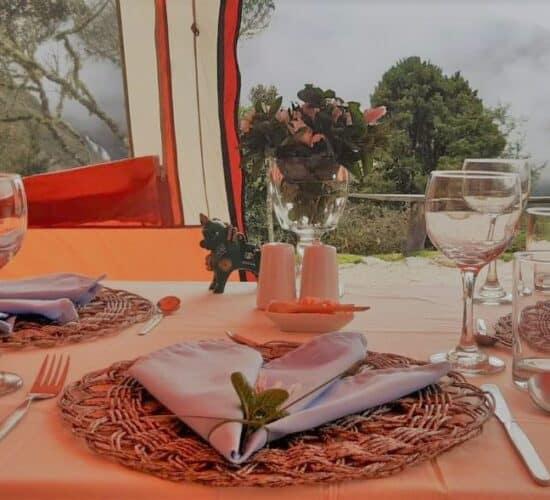 luxury inca trail tours