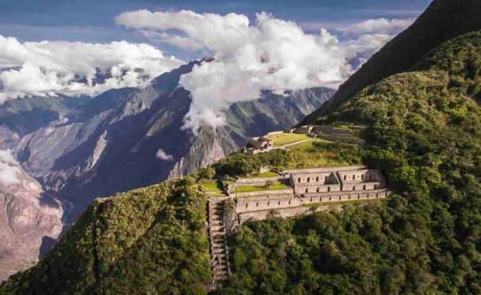 choquequirao-view-luxury-inca-trail