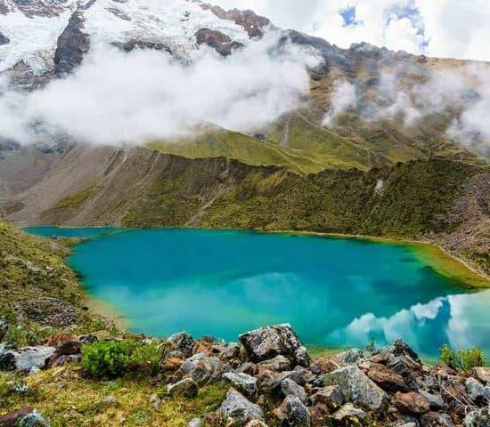 humantay-lake
