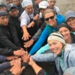 PERU TOURS FOR STUDENTS